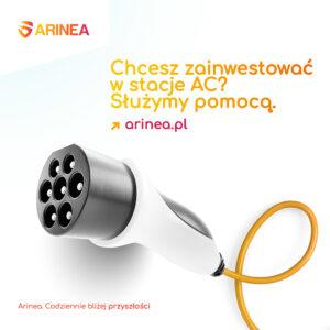 Arinea_samochody_elektryczne